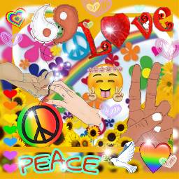 freetoedit hippylife lovelive peaceandlove
