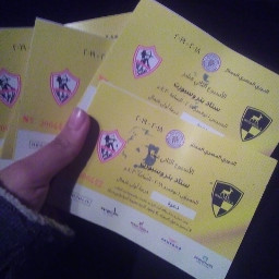 wadidegla football footballfan tickets yellow freetoedit pcadayinmylife