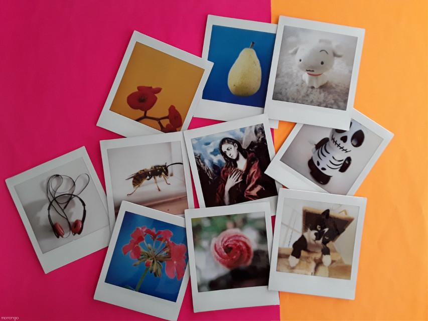 #polaroids #myart #creative #instantart