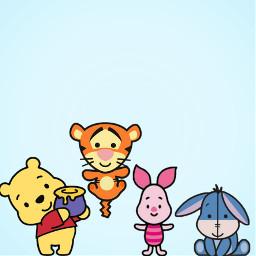 freetoedit winnie-the-pooh winnie