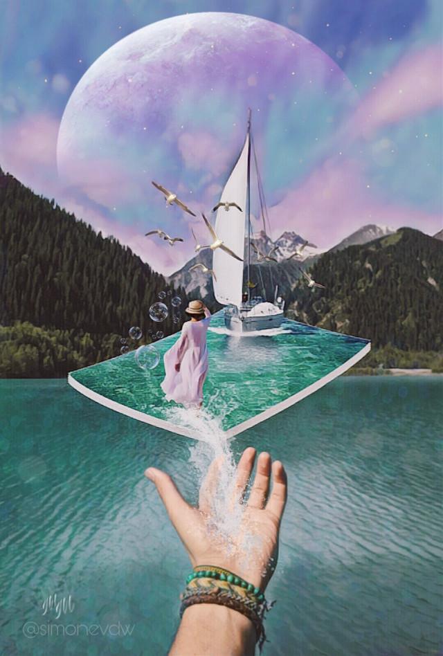#editbyme #photomanipulation #imagination #surreal #digitalart #art #artistic #remixed from @freetoedit