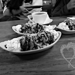 icecream tastyfood mybirthday my_art my