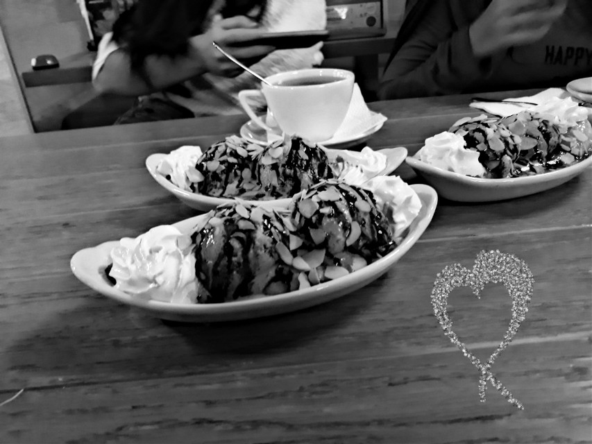 #icecream#tastyfood#mybirthday#my_art