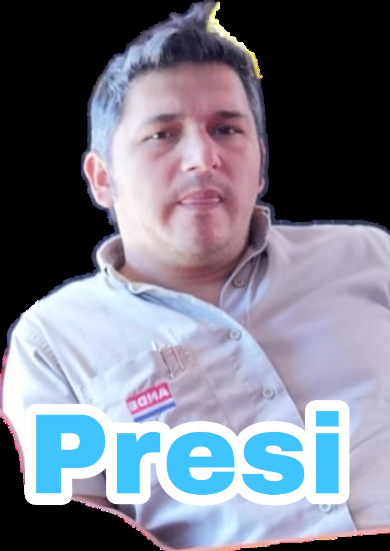##presii