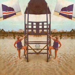 picsart dreamjob lifeguard