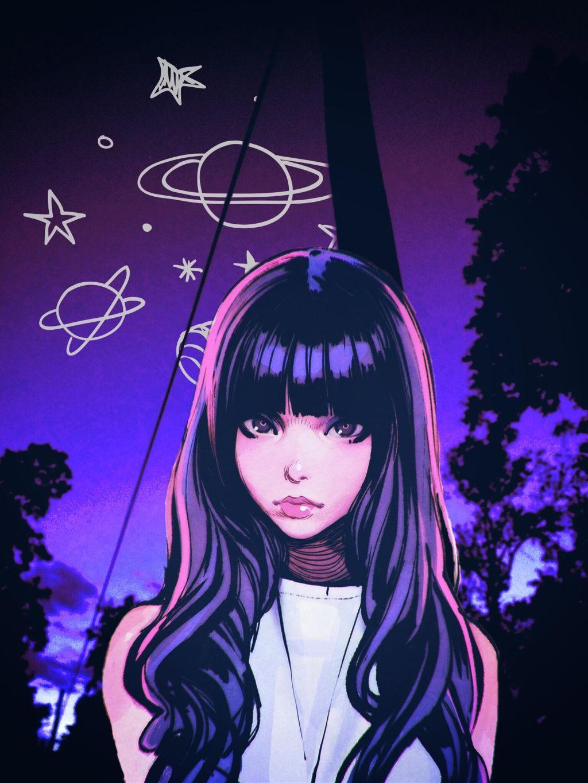 31 anime aesthetic anime pfp png