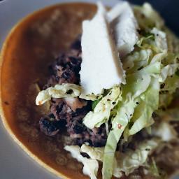 lunch vegan vegetarian tacos dairyfree