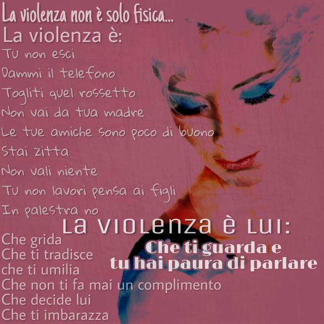#freetoedit 25 novembre giornata contro la violenza sulle Donne