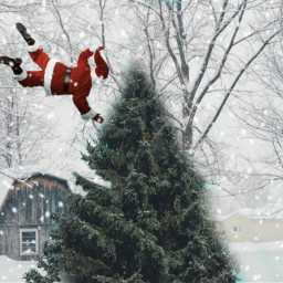 freetoedit natal ircchristmastree christmastree