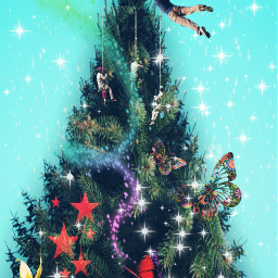 freetoedit christmas2018 holidaymood xmastree christmastree