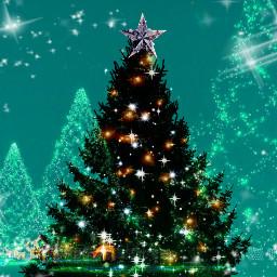 freetoedit tree newyear treeoflive ircchristmastree