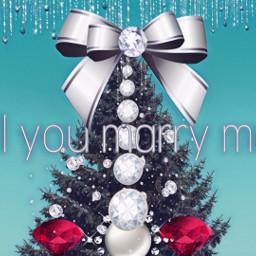 freetoedit diamonds jewerly marry ircchristmastree
