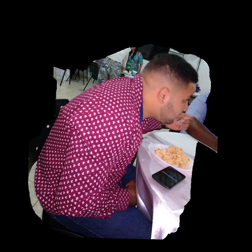 Mateus#fome