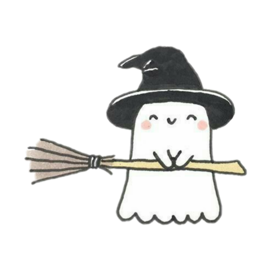#kawaii #cute #adorable #pastel #fantasy #halloweenedits #halloweensticker #halloween #fantasma #fantasmas #fantasmita