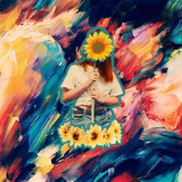freetoedit aesthetic arthoe arthoeaesthetic painting