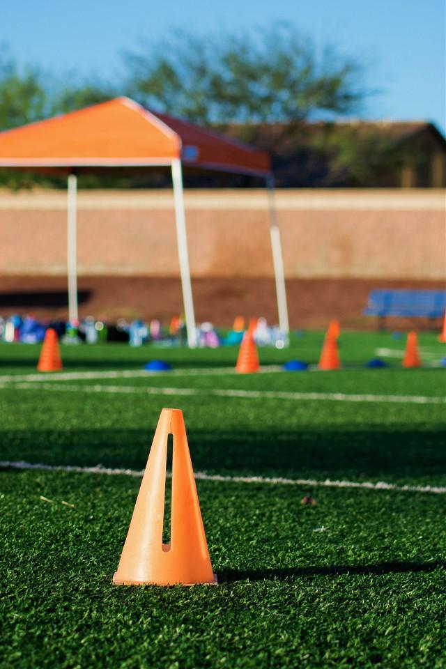 #freetoedit #apexfunrun #marathon #field #track #cone #sports