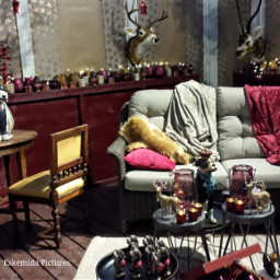 christmas chair homesweethome interiordesign picture