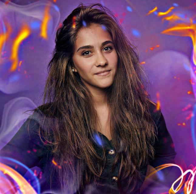 #freetoedit #picsart #edit by Smartphones #girl #woman #beautiful #beautifulpicsart #neon #radiation #colorful #beautifulwork#remixed #remix