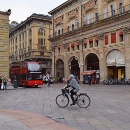 streetphotography bologna italy