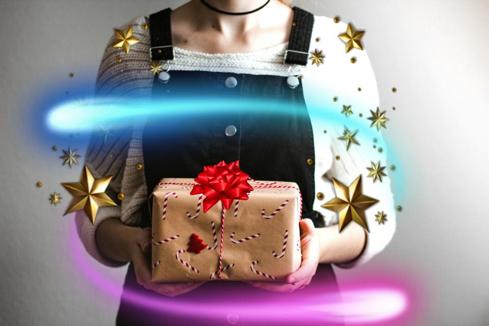 #remixit #happyday  #gifts #creative #bryansuarez #magiceffects  #navidad #regalos