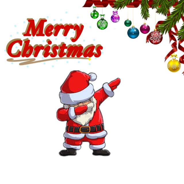 Edits of Christmas 2.0 Instagram: @margo34277 #freetoedit #christmas #merrychristmas #navidad #santa #esferas #decoration