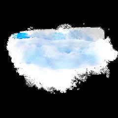 freetoedit ftestickers sky clouds blueskyandclouds