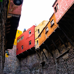 pcfromwhereistand fromwhereistand guanajuato calledeguanajuato guanajuatocapital pctravelscenes pcthebestplace pcfacades pccolorsofthecity pcwhatmakesmehappy whatmakesmehappy pcbuildingsisee buildingsisee