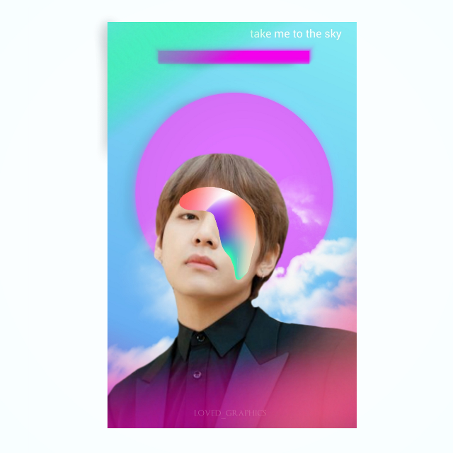 """Poster #6  Follow our YouTube channel """"loved_yasaengbts"""" for tutorials ✔ ( a combined channel with @yasaengbts ) . #posterdesign #poster #graphics #graphicsdesign #kpopedit#btsedit #surreal #aesthetics #aestheticedit #kpopaesthetic #kimtaehyung #btsv #taehyung #bts #btsedit #taehyngbts"""