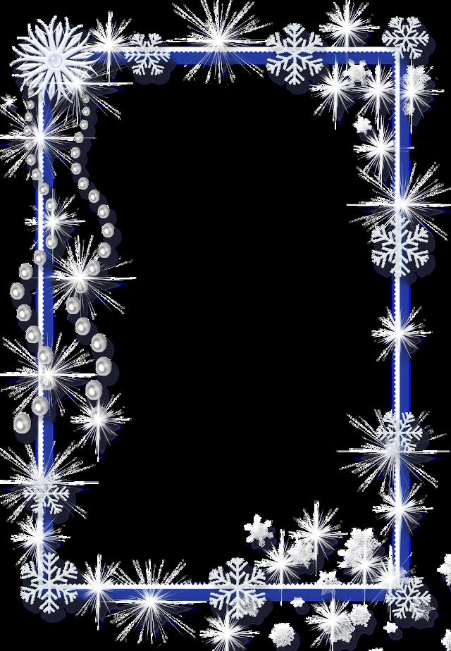 #ftestickers #christmas #winter #frame #snow #sparkles #luminous