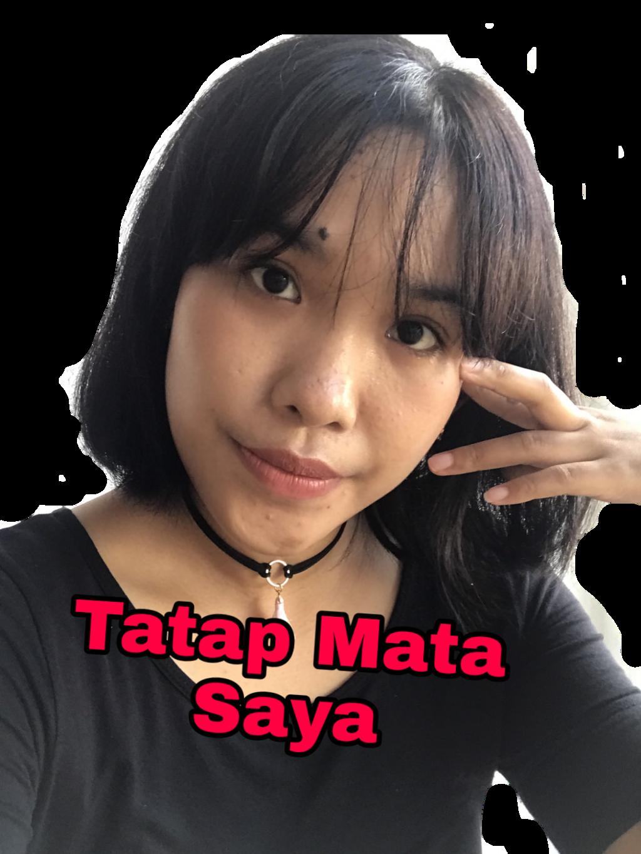 #TatapMata