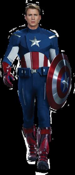 capitanamerica marvel capitaoamerica avengers vingadores freetoedit