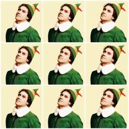freetoedit elf love squared happyholidays