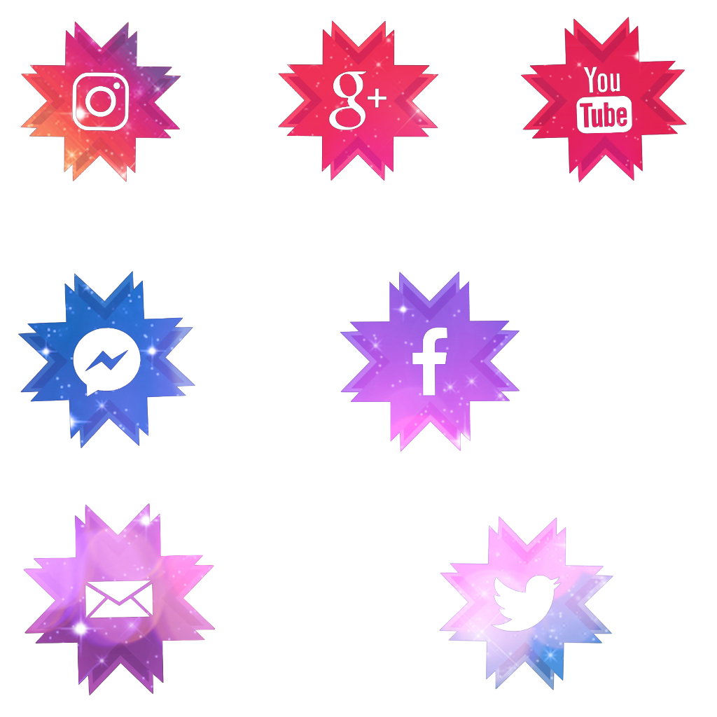 Apps With Pink Icons
