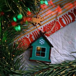 picsart christmas christmastree decoration winter