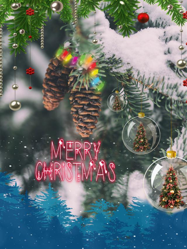 #freetoedit  #merrychristmas #feliznatal #happy #fanartofkai #pcbeautifulbirthmarks #echumananimalhybrid #holographic