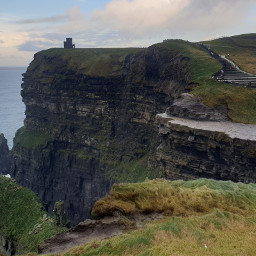 cliffsofmoher irland incredible amazing