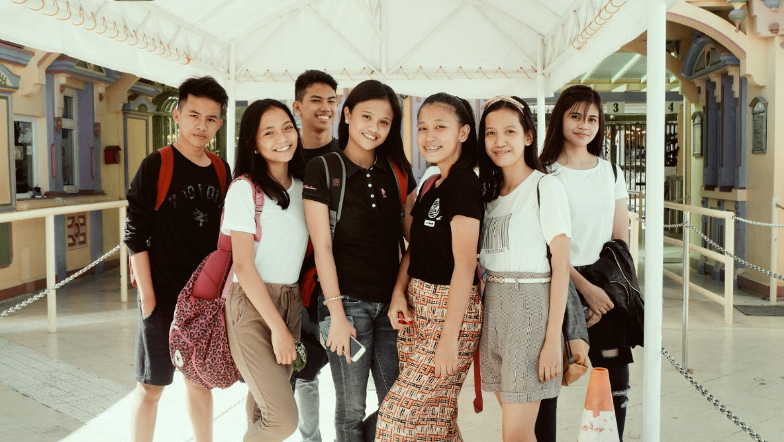 #ek#enchantedkingdom#friends#gala#sayasaya#reyro