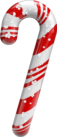 candy christmas candycane freetoedit