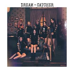dreamcatcher insomnia dreamcatcherkpop freetoedit