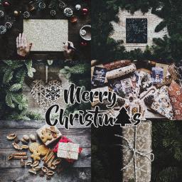 freetoedit christmas aesthetic navidad