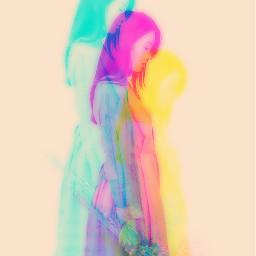 freetoedit glitch blur coolpic