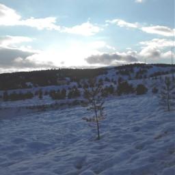 snow weatherphotography snowfall sunbright