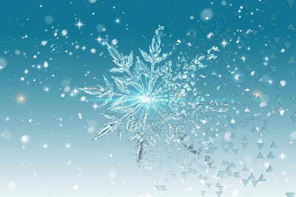 #freetoedit #snowflake #winter #snowbrush #brushes