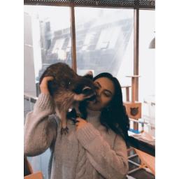 kissmebaby camilamendes riverdale freetoedit animals