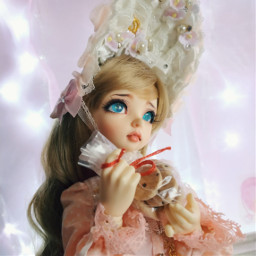 bjd doll bjddolls freetoedit beauty