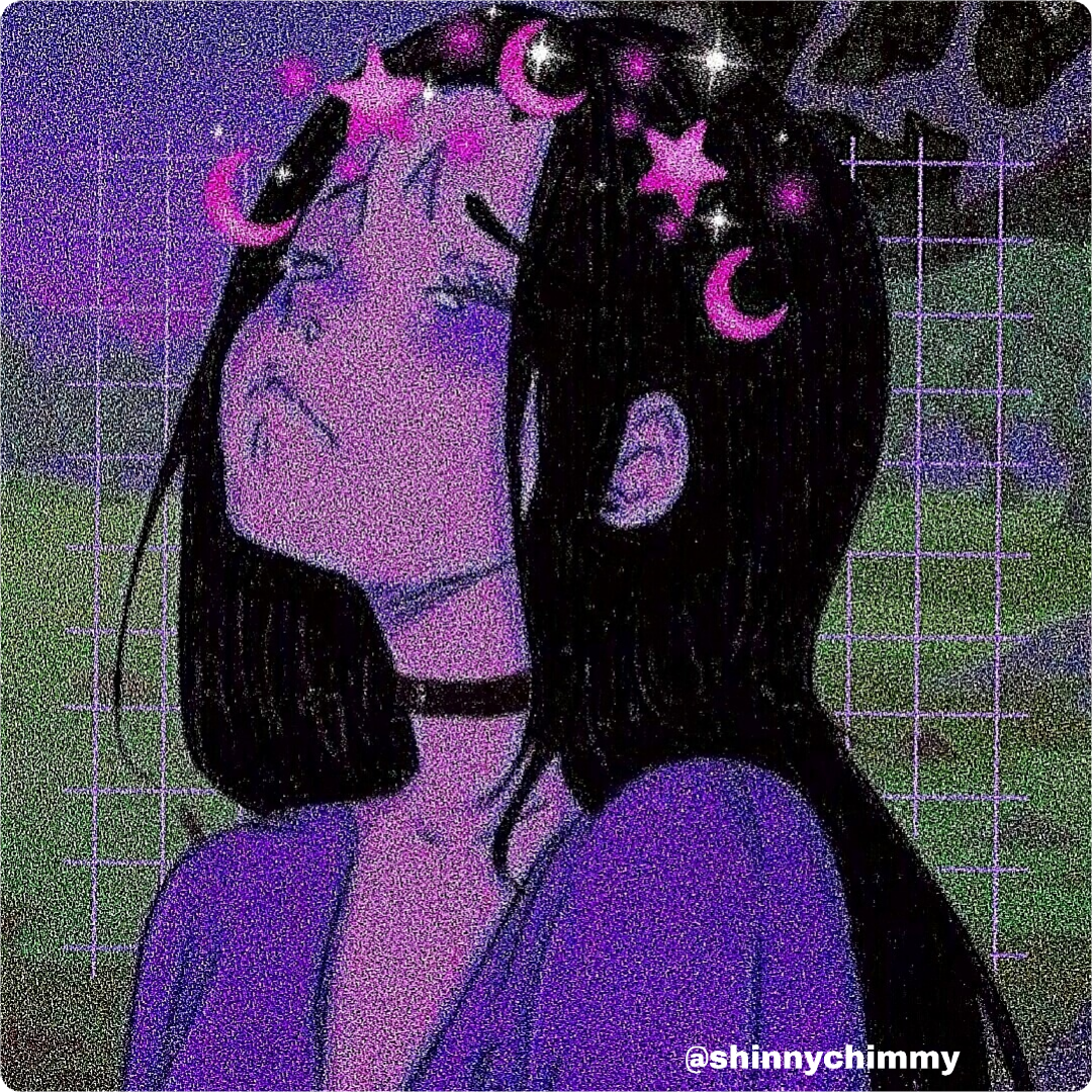 Freetoedit Aesthetic Anime Icon