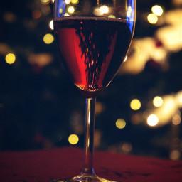 happynewyear champagne newyear christmaslights celebration freetoedit