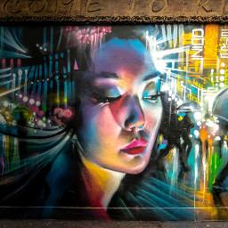 shoreditch london londonart art graffitiwallslondon