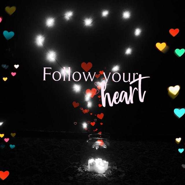 #freetoedit #madewithpicsart #heart