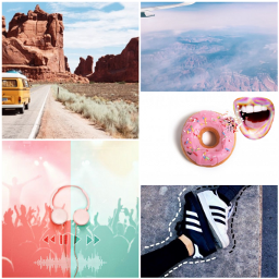 roadtrips travel partyy exercise freetoedit cc2019visionboard